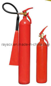 Inmetro of Sng CO2 Extinguisher pictures & photos