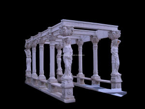 Marble Gloriette (GZ306) pictures & photos
