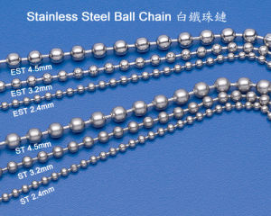Stainless Steel Ball Chain (005)