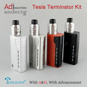 Tesla Terminator 90W Vapor Starter Kits pictures & photos