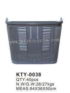 Bike Basket (KTY-0038)