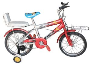 Nk1240 Kid Bicycle, BMX Bike, Children′s Bicycle, Baby Carriage, SGS Certification