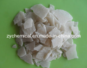 Hot Sales! White Flakes 46% Min, Magnesium Chloride, Industrial Grade, Enviromental Snow Melting Agent pictures & photos