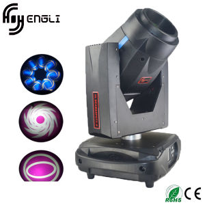 2015 New 350W 17r Spot Beam Moving Head Stage Lights pictures & photos