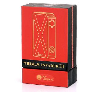 100% Original 6.6V 240W Tesla Invader 3 VV/VW III Vape Mod pictures & photos