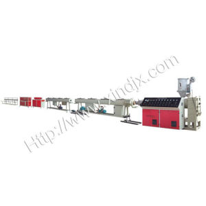 PP-R/PE-RT Pipe Production Line