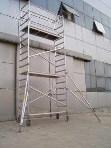 Climbing Frame (JS-C300 SERIES)