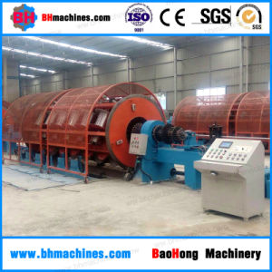 China Supplier Cable Rigid Strander Frame Stranding Machine pictures & photos