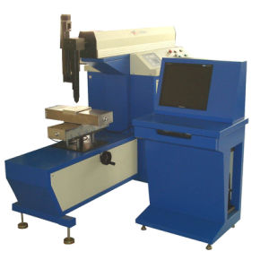 Hardwaretools Laser Welding Machine (TQL-LWY500)
