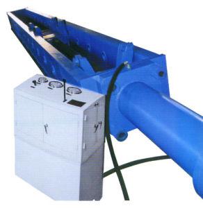 Hydraulic Jar Tester (SYJ Type)