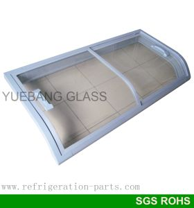 Sliding Glass Door Chest Freezer