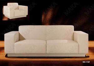 Modern Corner Sofa (HD-72)