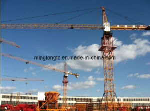 Tower Crane QTZ80 (TC5513) pictures & photos