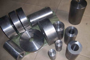 Zirconium Forgings
