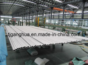 Tp 304 Stainless Steel Seamless Pipe pictures & photos