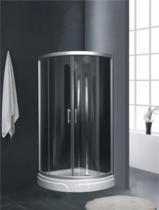 Glass Shower Enclosure (BG-1001)