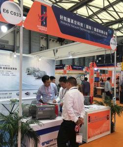 Hokaido Simens Type Turbine High Pressure Blower (2HB 510 H16) pictures & photos