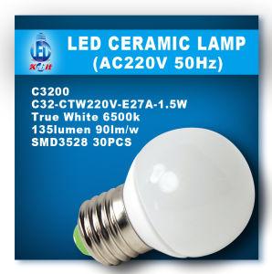 Ceramic1.5W LED Bulb