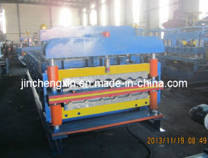 Cold Roll Forming Machine pictures & photos