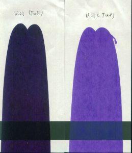 Pigment Violet (C. I. P. V23)