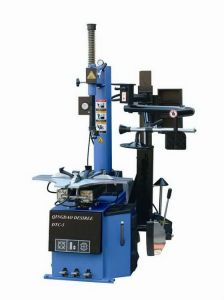 Automatic Tyre Changer with CE (DTC-5)