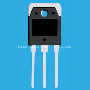 ISC Silicon NPN Power Transistor (2SD1047)