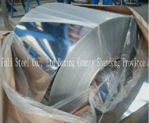 Hot DIP Galvanized Steel Sheet Z120g