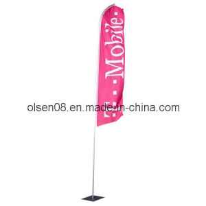 Swooper Flag With Banner Stand pictures & photos
