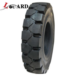 Forklift Solid Tire 10.00-20radialtyre, Truck Tire pictures & photos