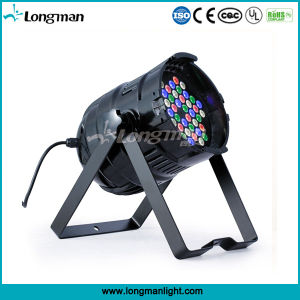 48*3W RGBW 4in1 LED Parcan Stage Llight (F600) pictures & photos