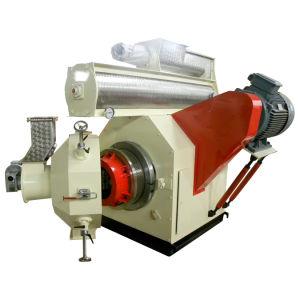 Straw Pellet Machine (Hkj-45) Pellet Press