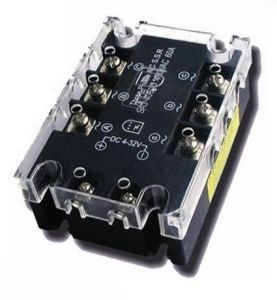 Three Phase Solid State Relay (40A IBEST)