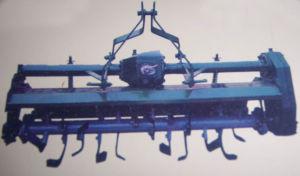 Rotary Tiller (RT-140)