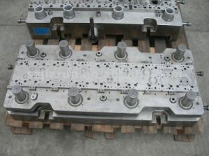 Stamping Progressive Mould/Die/Mold for Stator Rotor Lamination pictures & photos