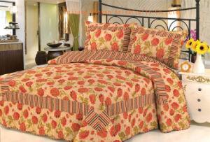 100% Cotton Bedding Set - 2 pictures & photos