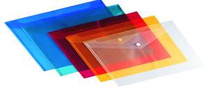 Envelope File Folder / Clear File Document Bag pictures & photos