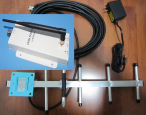 Mobile Phone Signal Repeater Booster, Signal Amplifier (MPB-01)