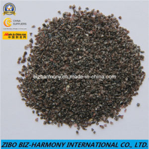 Refractory Grade Brown Aluminum Oxide pictures & photos