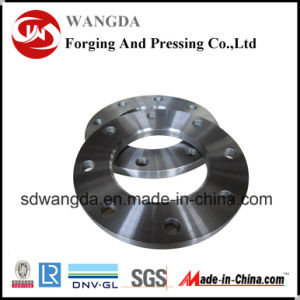 ANSI Forged Carbon Steel and Welding Neck Flange pictures & photos