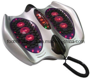 Foot Massager/A New Generation Low-Frequency Health Therapy Instrument (YS-016B)