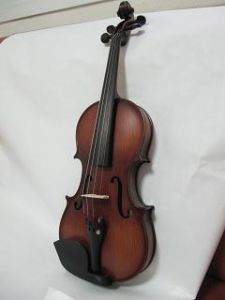 Antique Violin (MV012E)