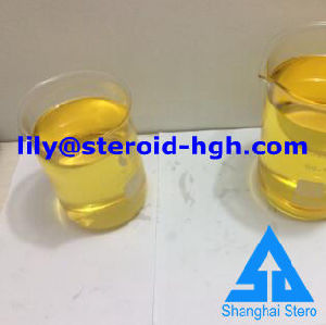 Safe Natural Tren Acetate Injection Trenbolone Acetate Powder pictures & photos