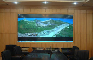 "150"" Large Projection Screen (R-S-150)"