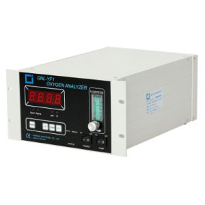 Oxygen Analyzer (GNL-YF1) pictures & photos