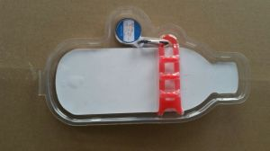 Manufacturer plastic clear thermoformed packaging box (blister box) pictures & photos