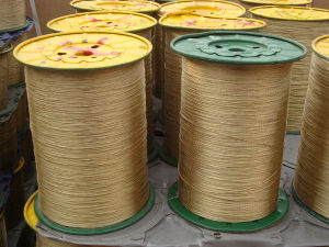 China Supplier of Steel Cord, Steel Wire (2+2*0.25NT/HT) pictures & photos