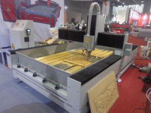 New Model CNC Router for Marble Engraving (XE1224) pictures & photos
