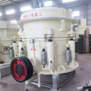 HP Series Cone Crusher, Multi-Cylinder Hydraulic Cone Crusher pictures & photos