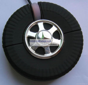 Car Wheel Optical Mouse (SY-108)