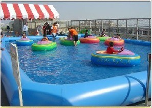 Ground Inflatable Pool (WP-2032)